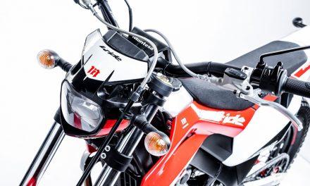 Montesa 4 Ride 2018