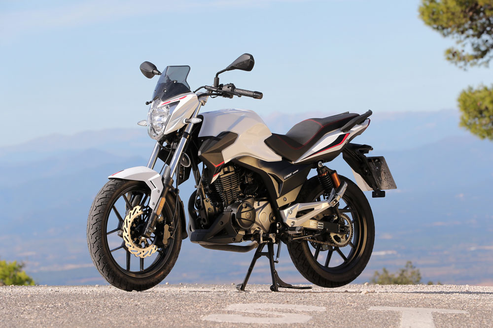 Kawasaki Z650 | Club del Motorista KMCero