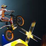 Toni Bou logra la victoria en el X Trial de Toulouse