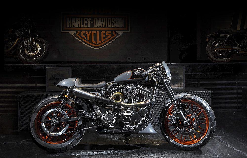 ¡Conoce las motocicletas que compiten en la cuarta edición del Battle Of The Kings!