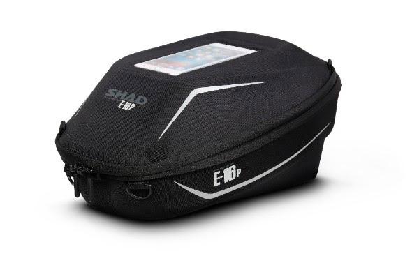 Bolsa sobredeposito E-16P con Pin System