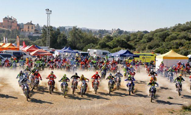 El Circuito de Jerez  recibe la primera cita del Campeonato de España de Cross Country