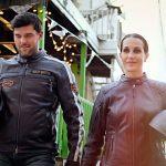 Harley-Davidson estrena tres nuevas colecciones de ropa para 2018