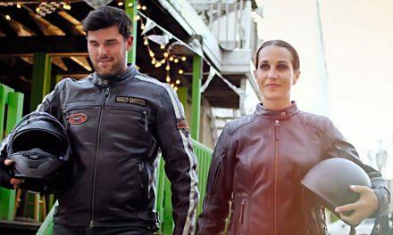 Harley Davidson estrena tres nuevas colecciones de ropa para 2018