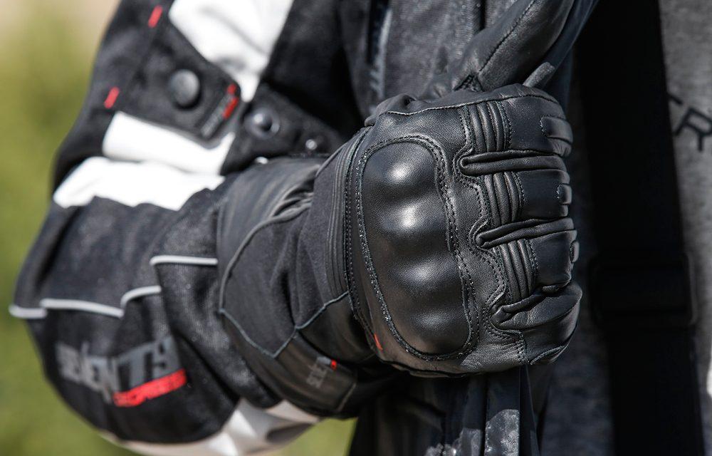 Guantes de invierno para moto de Seventy Degrees