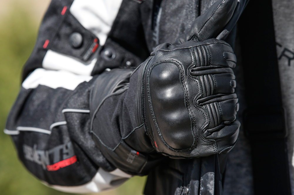 Guantes SD-T1 touring invierno SeventyDegrees