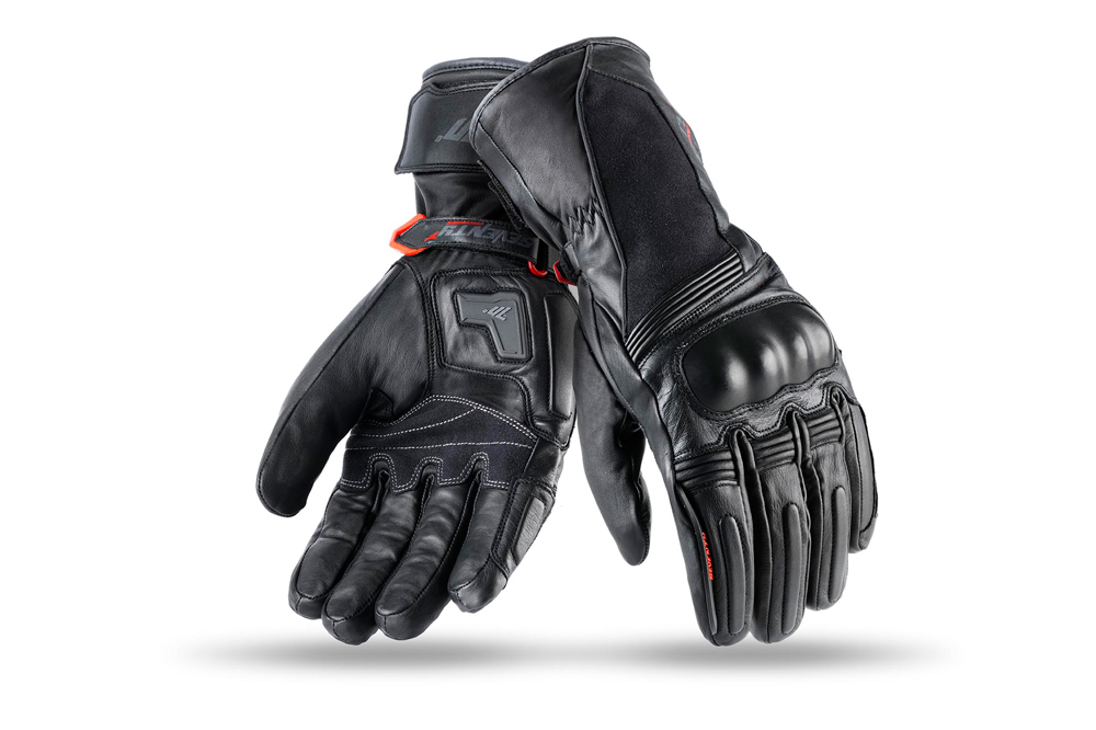 Guantes Sd-T1 de SeventyDegrees