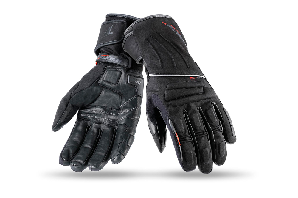 Guantes Sd-T3 de SeventyDegrees