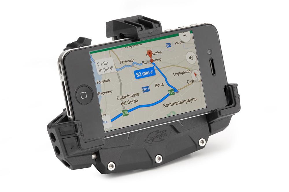 KAPPA pinza para smartphone KS920L IPhone 5