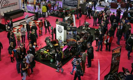 El Concurso de Constructores de Motocicleta MotoMadrid crece en cantidad y calidad