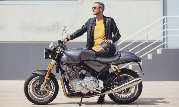 La nueva promoción de Norton te acerca más a la moto de tus sueños