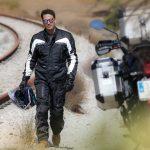 Pantalón touring para moto SD-PT1 de Seventy Degrees