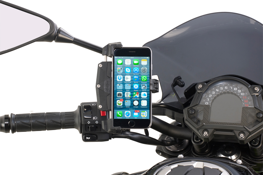 Porta smartphone S920M de GIVI