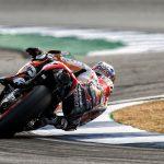 Honda domina los segundos test MotoGP pretemporada 2018