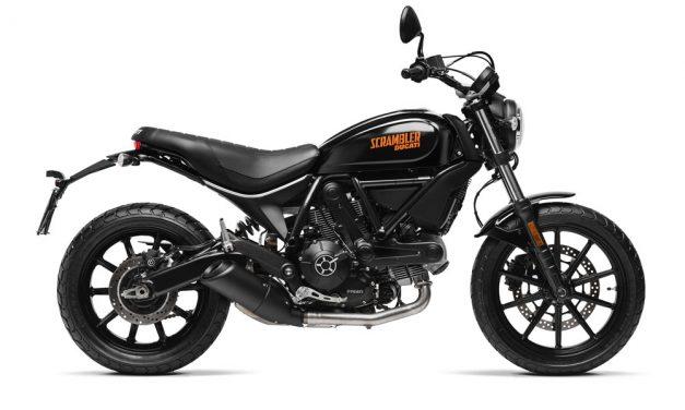 Ducati Scrambler Sixty2 Hashtag: compra tu moto por Internet