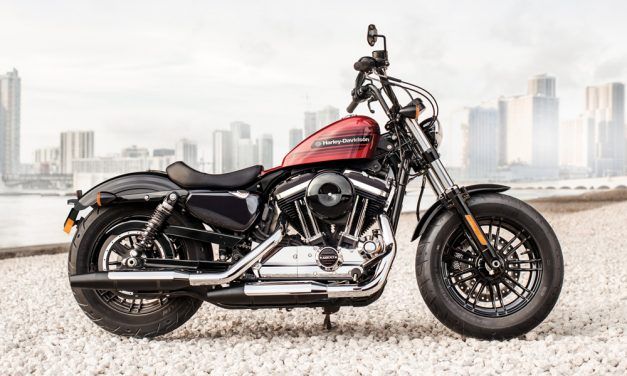 ¿Adiós a las Harley Davidson Sportster?
