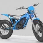 Torrot Movak: Una moto todo caminos eléctrica