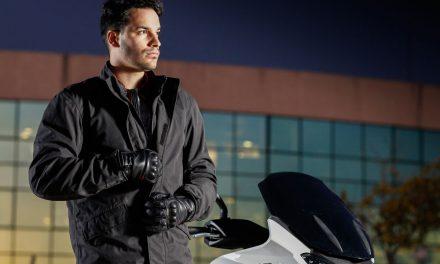 SD-JC45, la versátil chaqueta de moto de Seventy Degrees