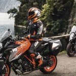 KTM presenta la PowerWear Street 2018 Collection