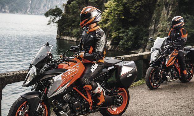 KTM presenta la PowerWear Street 2018 Collection