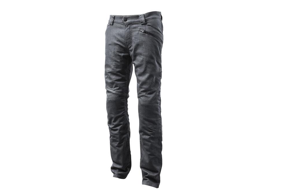 vaqueros con forro de Kevlar-Riding Jeans