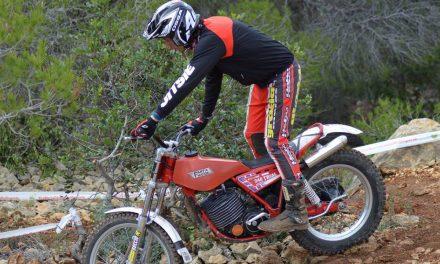 Las Clásicas de Trial abren la temporada 2018 en La Nucía