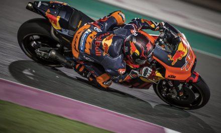 KTM y Tech3 unirán fuerzas en MotoGP en 2019
