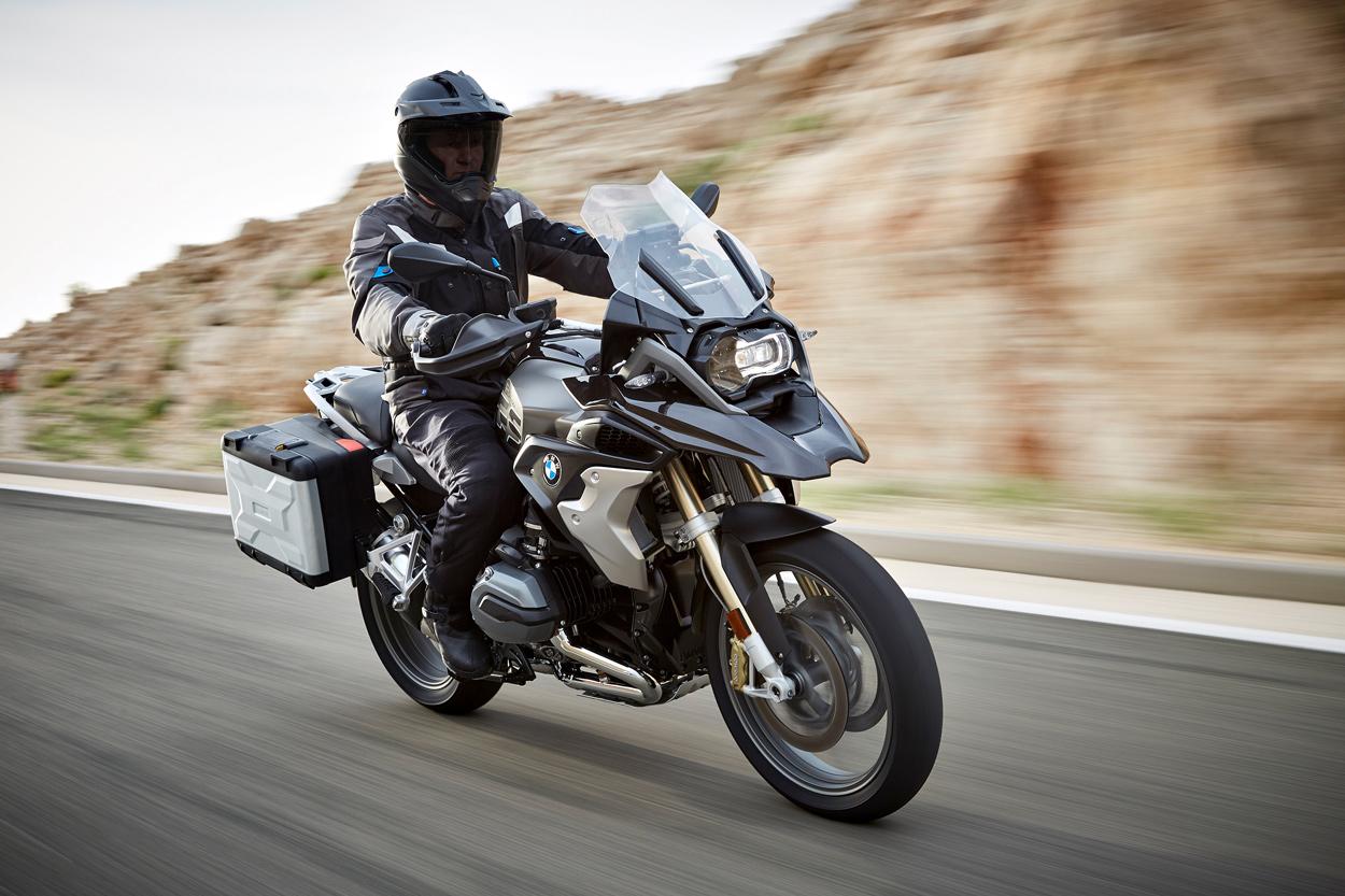 Precio del seguro de una moto BMW TrailPrecio del seguro de una moto BMW Trail