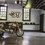 59 años de la Triumph Bonneville