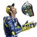 Valentino Rossi estará dos años más con Yamaha, hasta 2020