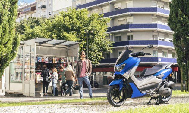 Crecen las matriculaciones de motos en España en lo que llevamos de 2018