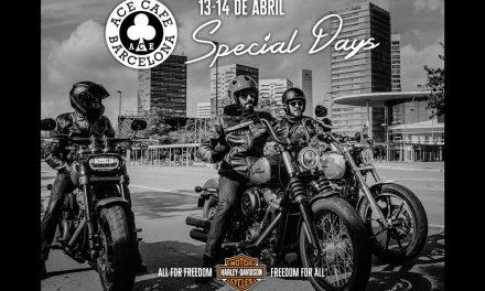 Harley-Davidson celebra los Barcelona Special Days