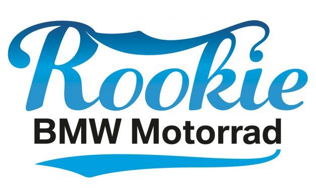 BMW Roockie, precios especiales para el carnet A2