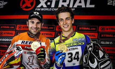 España vence el X Trial de las Naciones con Bou y Gelabert