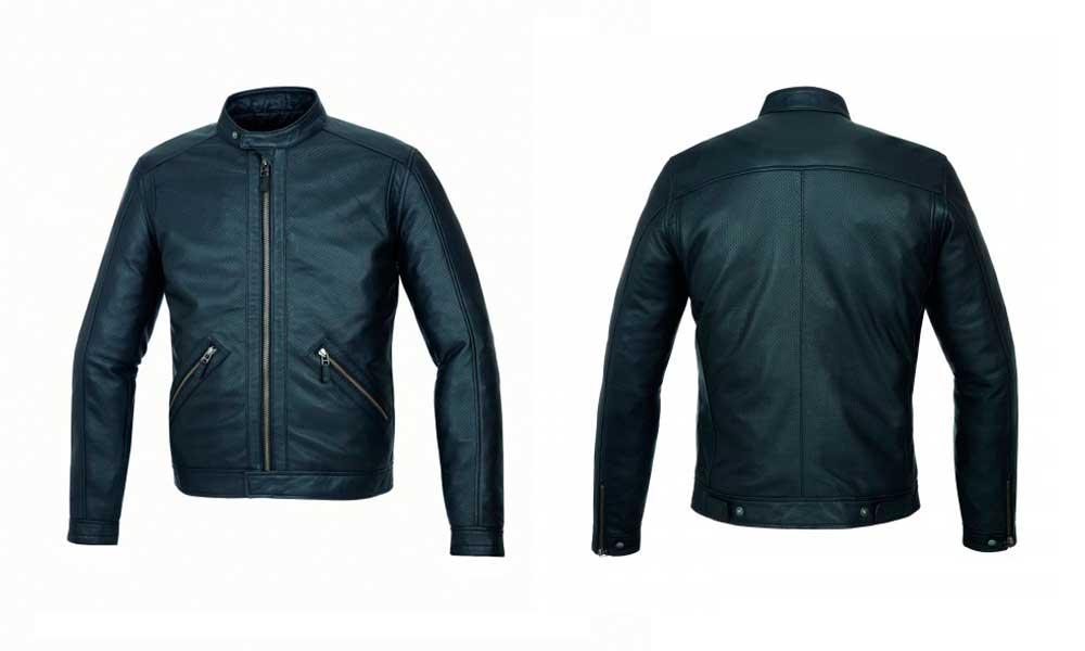 chaqueta moto Tom de Tucano Urbano