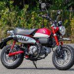 Honda Monkey: La mini moto se renueva