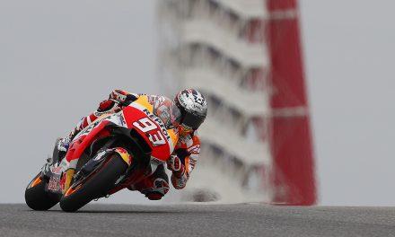 MotoGP: Marc Márquez logra una victoria absoluta en el GP Américas
