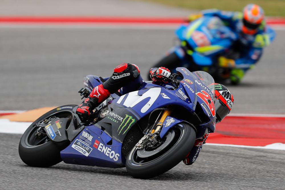 Maverick Viñales GP Americas MotoGP