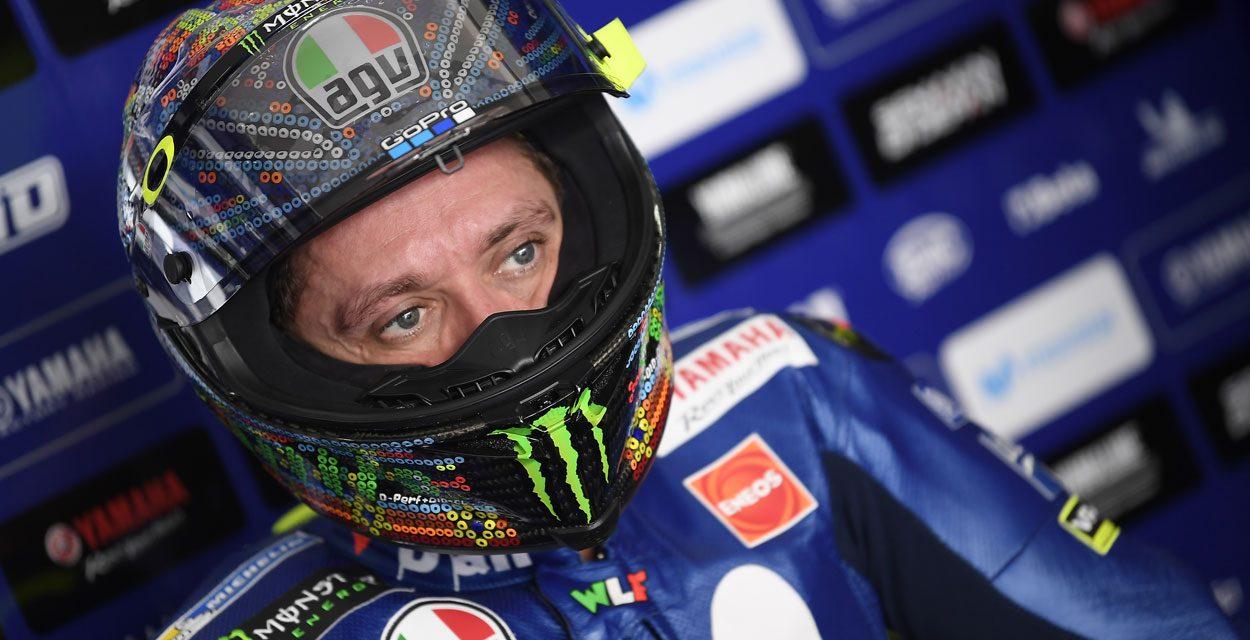 Rossi opina que Marc Márquez destroza MotoGP
