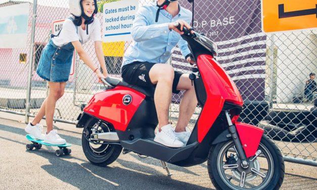 Xiaomi y Soco lanzan en primer scooter eléctrico barato