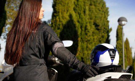 Chaquetas para moto SD-JC53 y SD-JC51 de Seventy Degrees