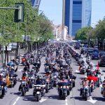 Vuelve la concentración Harley-Davidson KM0