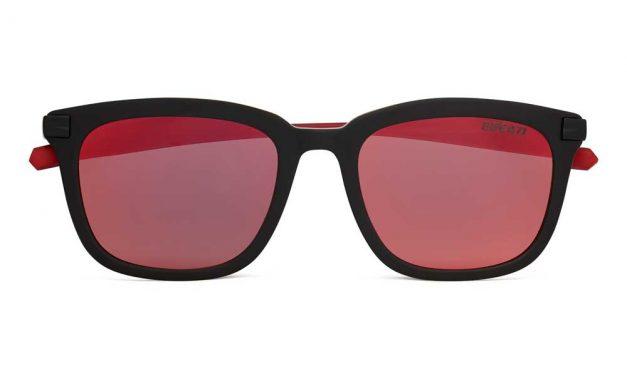 Ducati y Mondottica presentan la colección de gafas Ducati