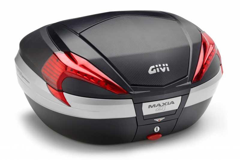 Baúl para moto V56NN de GIVI