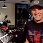 Triumph, patrocinador del próximo Ride Sunday