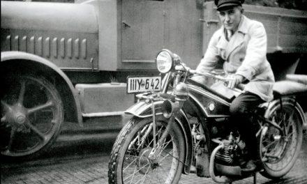 Los 20 avances por las que BMW ha revolucionado el mundo de la moto