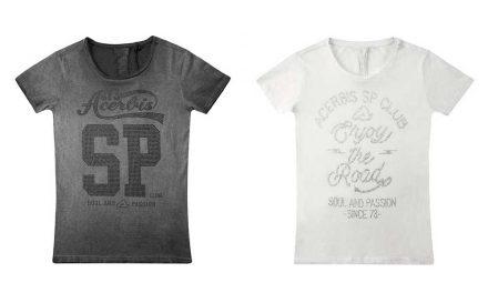 Colección SP Club para mujer de ACERBIS