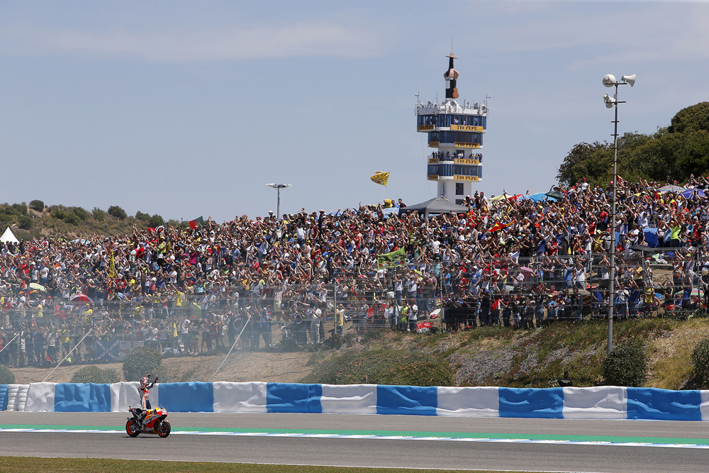 Gran Premio de España Jerez