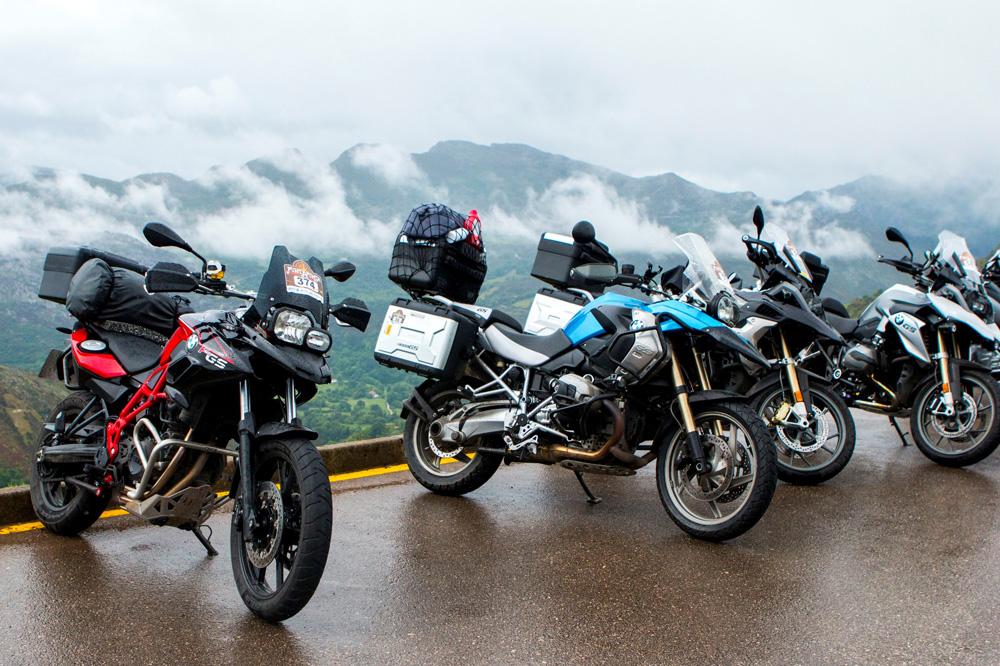 Como elegir un buen seguro de moto