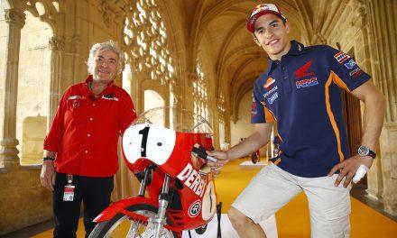 Angel Nieto será el protagonista del GP de España 2018